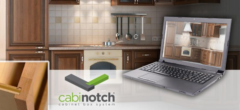 Announcing A New Program By Cabinotch® And KCD® Software!