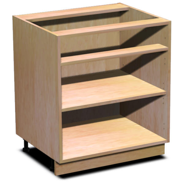 FA Base Drawer Over Door